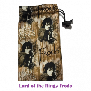 Drawstring Bag Lord of the Rings Frodo