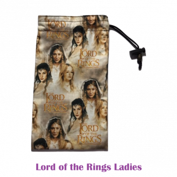 Drawstring Bag Lord of the Rings Ladies