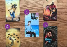 Coping with Social Distancing Tarot Card Reading