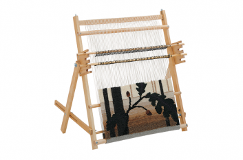 Schacht Tapesty Loom and A Frame Stand