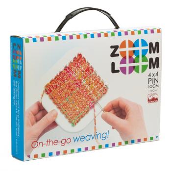 Zoom Loom Box