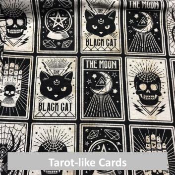 Tarot-like Cards