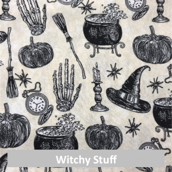 Witchy Stuff