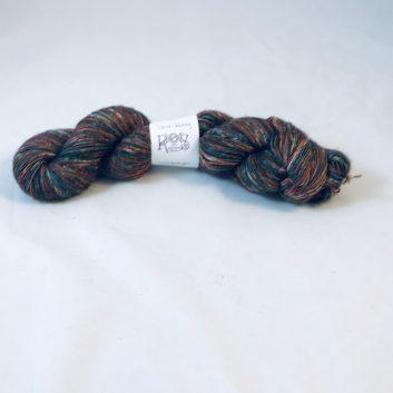 Felix Sock yarn in color Cloud Country