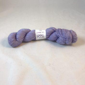 Felix Sock yarn in color Lavender Hill