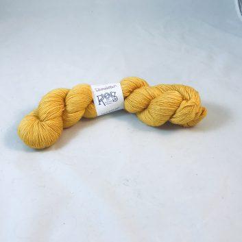 Felix Sock yarn in color Demonbreun