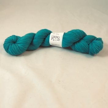 Fred Sock yarn in color Poitou