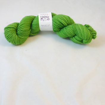 Jill Worste3d in Avondale (bright green)