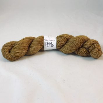 Fred Sock yarn in color Four Corners