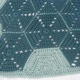 Hexagon Lapghan
