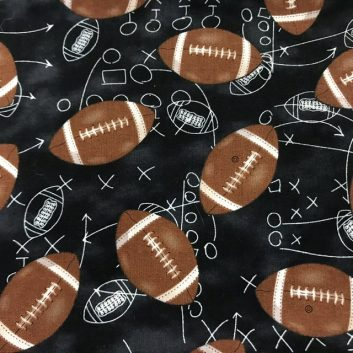 Football fabric